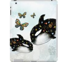 Ocean of Love iPad Case/Skin