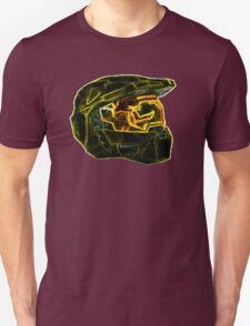 Neon Halo Unisex T-Shirt