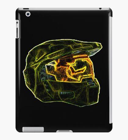 Neon Halo iPad Case/Skin