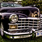 1947 Caddy Convertible by sundawg7
