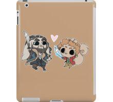 Bagginshield iPad Case/Skin