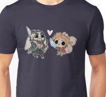 Bagginshield Unisex T-Shirt