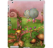 Dessert - Sweet Dreams iPad Case/Skin