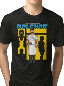 Belcher Tri-blend T-Shirt