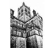 Buckfast Abbey Photographic Print