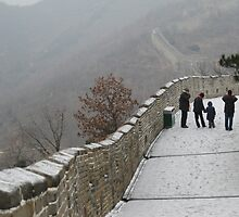 Great Wall Great Family by j0sh