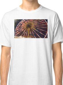 Fun Wheel Glow Classic T-Shirt