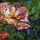 Wild Rose by Linandara