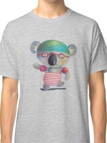 Swimming Time Classic T-Shirt