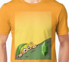 Anything for money Unisex T-Shirt