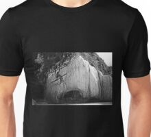 Looking Out To The Sea Unisex T-Shirt