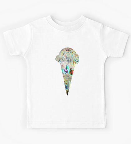 Ice Cream Kids Tee