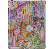 TEMPEST - LARGE SCALE  iPad Case/Skin
