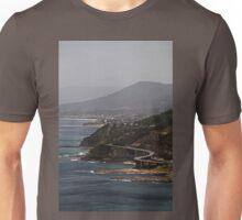 Sea Cliff Bridge, Coalcliff  Unisex T-Shirt