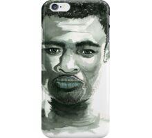 Shane Mosley iPhone Case/Skin