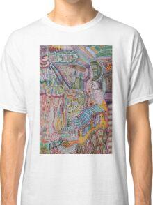 SICKNESS - LARGE FORMAT Classic T-Shirt