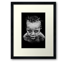 I Am The Chosen Vessel Framed Print