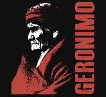 GERONIMO-APACHE 2 by IMPACTEES