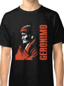 GERONIMO-APACHE 2 Classic T-Shirt