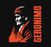 GERONIMO-APACHE 2 Women's Fitted Scoop T-Shirt