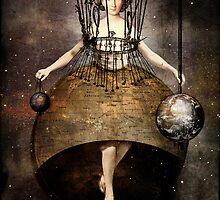 The world by Catrin Welz-Stein