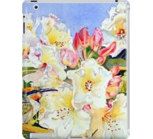 Waiting for Bees iPad Case/Skin