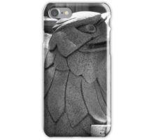 Stone Bird iPhone Case/Skin