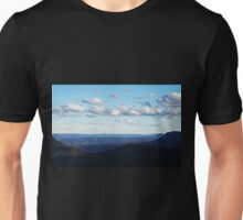 Jamison Valley, NSW Unisex T-Shirt