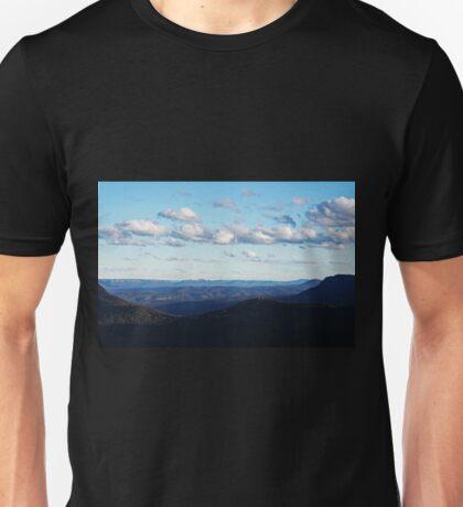 Jamison Valley, NSW Unisex T-Shirt