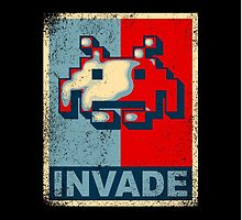 INVADE by R-evolution GFX