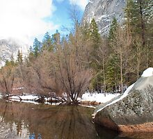 Mirror Lake 2 by Marcus Grant IPA
