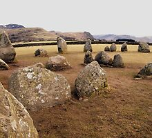 Castlerigg Stone Circle 1 by amylw1