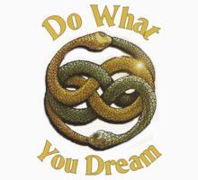 Do What You Dream Kids Tee