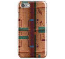 Outer Doors iPhone Case/Skin