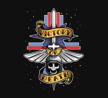 Victory or Death Unisex T-Shirt