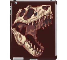 Tiny T-Rex skull  iPad Case/Skin