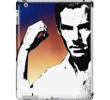 Benedict iPad Case/Skin