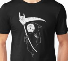 Death Is Metal Unisex T-Shirt