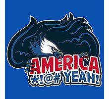Team America Photographic Print