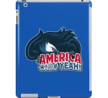 Team America iPad Case/Skin