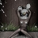 Mrs. E. Bunny by Ash Sivils