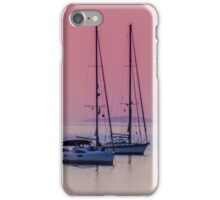 Lone Sailors iPhone Case/Skin