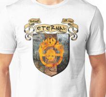 SHINY. ETERNAL. CHROME. Unisex T-Shirt