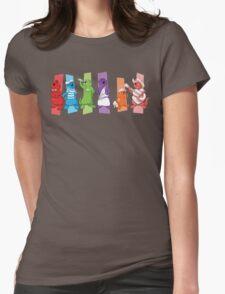 Pop Otters T-Shirt
