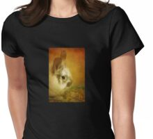 Memories of Watership Down Womens Fitted T-Shirt