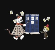 Doctor and Daleks Kids Clothes