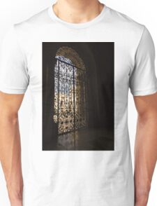 Intricate Unisex T-Shirt