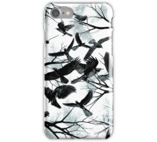 Blackbirds iPhone Case/Skin