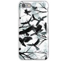 Blackbirds iPhone Case/Skin