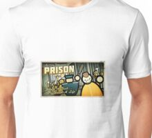 Prison Architect Unisex T-Shirt